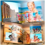 Фотокнига - Путешествие в Египет 3