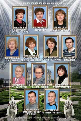 Фотоальбом выпускной 11 класс Челябинск (ЗАМОК)