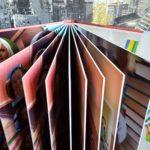 Выпускной фотоальбом в Челябинске с твердой глянцевой обложкой и плотными толстыми листами для школьников и выпускников 11 класса