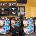 Оцифровка видеокассет 16мм VHS-C в Челябинске