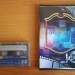 Оцифровка аудио кассет в Челябинске