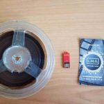 Оцифровка аудио бобин в Челябинске