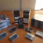 Оцифровка видеокассет mini dv в Челябинске