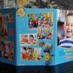 Выпускной Фотоальбом Трюмо Трио в Челябинске для Детского сада